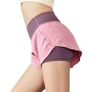 Women Gym Shorts Supplier