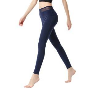 Hot Sale for High Quality Shape Wear Women Tights Leggings Fitness Yoga Gym Cloths