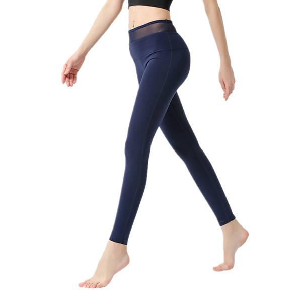Wholesale Price Jumpsuit Sportswear - Gym Leggings Women Fitness Sublimation Yoga Recycled Active Customized – Westfox