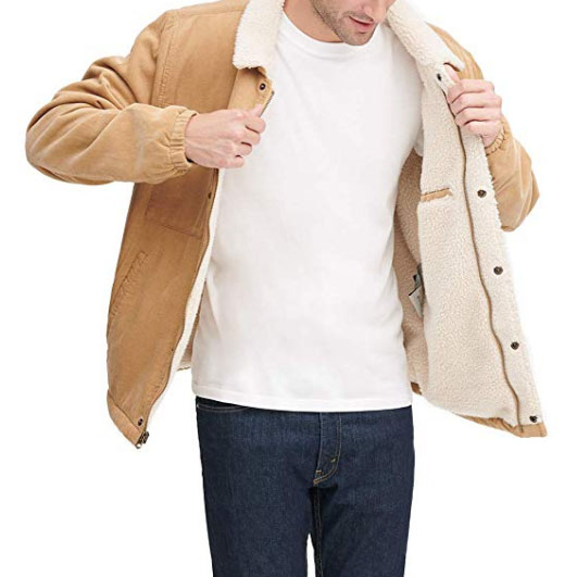 Hot sale Hooded Jacket -