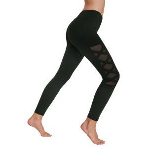 Fitness Wear For Women Stretch High Waisted Running