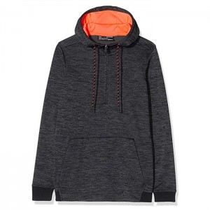 Men Pullover Fleece Hoodie with High Quality New Design