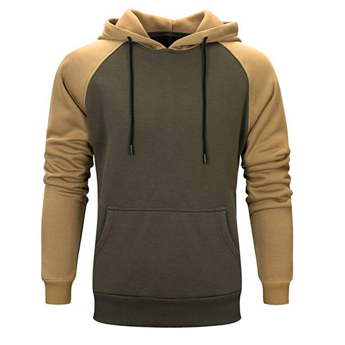 New Arrival China Half Sleeve Hoodies -