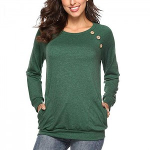 Long Sleeve T Shirt For Women