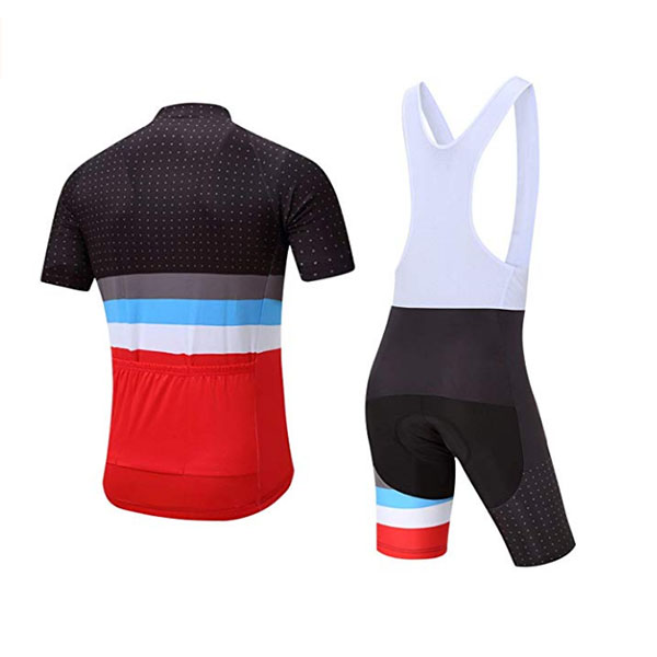 2019 Latest Design Plus Size Tracksuits - Men's Cycling Jersey Set  – Westfox