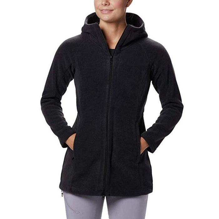 Good User Reputation for Wholesale Workout Clothes – Women's Benton Springs II Long Hoodie – Westfox