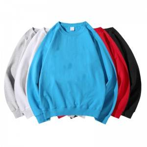 Sports Sweatshirts Outwear Oversized New Design Good Quality Thick Men and Women