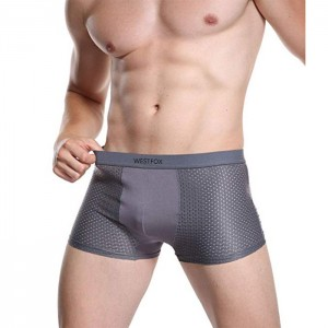 Mens Sexy Underwear Mesh Nylon Spandex Wholesale