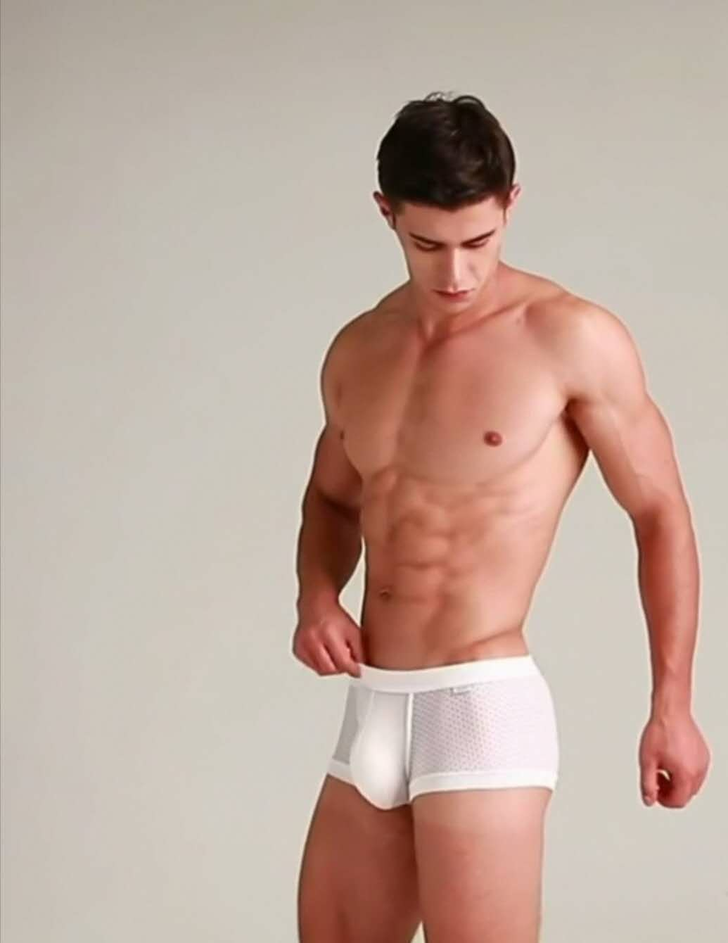 Men wanner to wear sexy boxer briefs