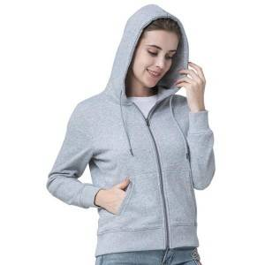 Women Sweatshirt Reliable Supplier Custom Cotton knitted