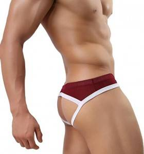 Sexy Men Jockstrap Underwear Factory