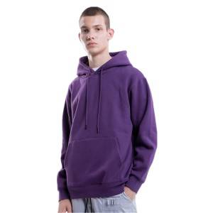 Mens Hoodies Sweatshirts Fleece Cotton Warm