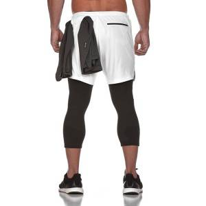 Sports Leggings For Men Factory