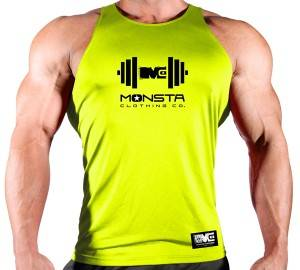 Sport Tank Tops For Men Factory