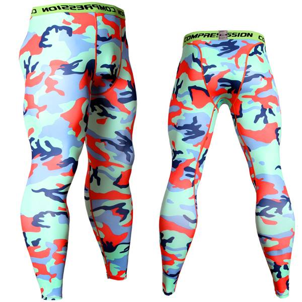 China New Product Yoga Pants Custom -