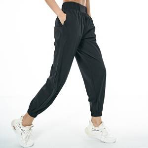 Women Workout Joggers Plus Size Outdoor OEM