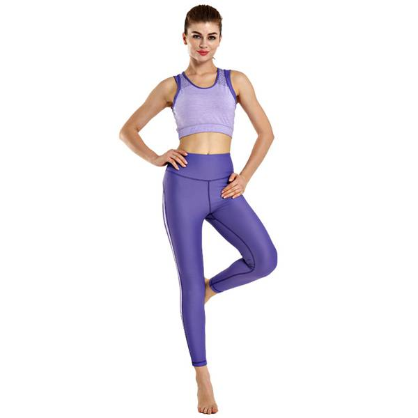 Quality Inspection for Nylon Tracksuit Men -