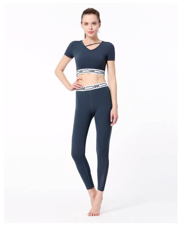 2019 High quality Sports Wear Bra Top -
