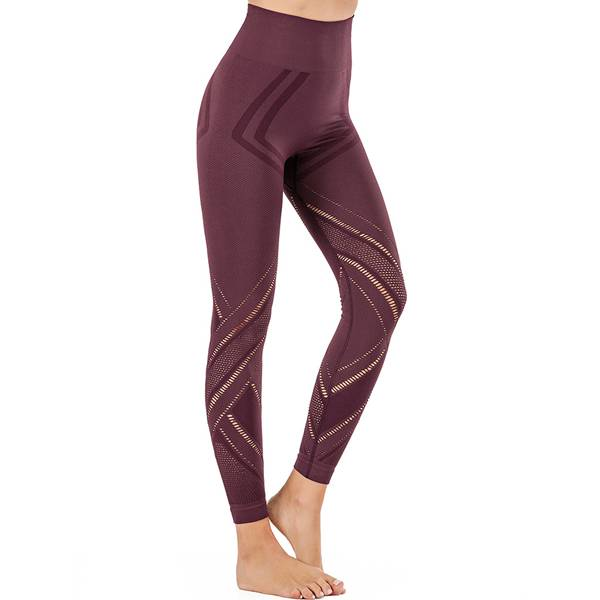 Womens Yoga Pants Mesh Seamless Cheap Featured Image