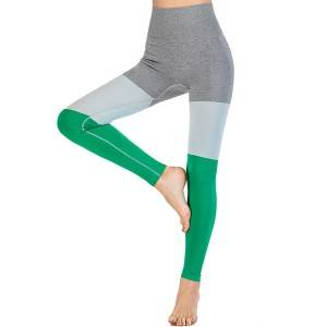 Yoga Girl Pants Workout High Waist Three Colors