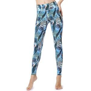 Digital Printed Yoga Pants Leggings Sport Custom
