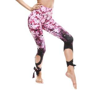 Custom Gym Legging Women Sport Workout