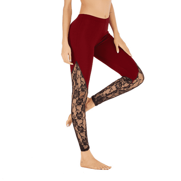 China Supplier Recycled Leggings -
