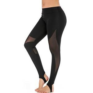 Sports Long Leggings for Women Custom