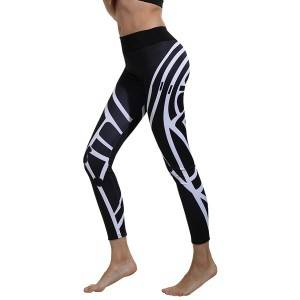 Fitness Sports Legging Custom
