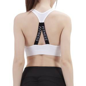 High Impact Sports Bra Manufacturer