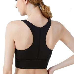 Yoga Bra Tops Supplier