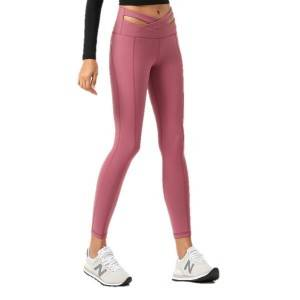 Sport Leggings With High Waistband