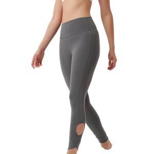 Long Leggings With Pocket OEM