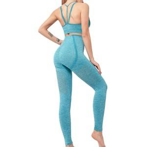 Yoga Sports Set Wholesale