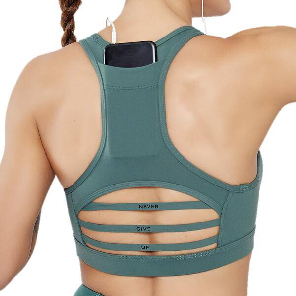 Ladies Fitness Yoga Bra Top Lowest Price Comfortable Featured Image