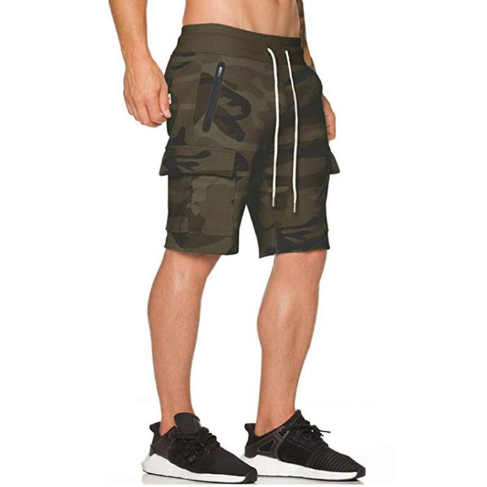 New Fashion Design for Polyester Board Shorts -