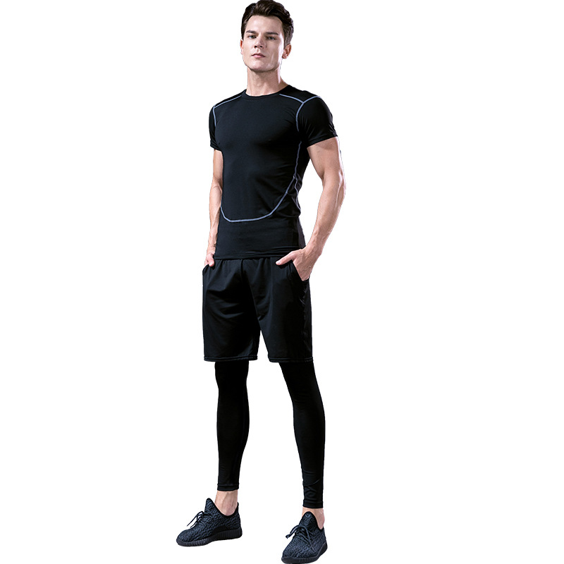 How to choose men sportswear for different sports?