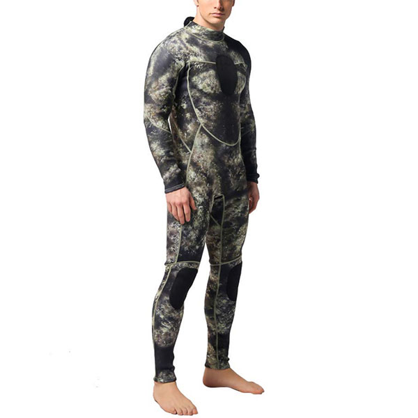 Best Price on Mens T Shirts Golf - Mens 3mm Wetsuits – Westfox detail pictures