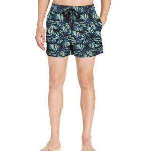Goodthreads Men's 5 Inch Inseam Swim Trunk