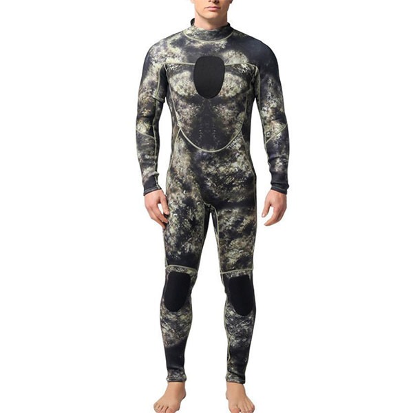 Best Price on Mens T Shirts Golf - Mens 3mm Wetsuits – Westfox Featured Image