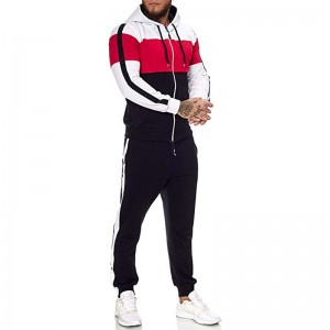 Athletic Tracksuit Jogger Training Casual New Style Hot Sale
