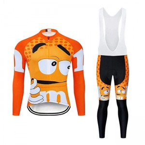 Road Bike Bicycle Shirt + Bib Pants