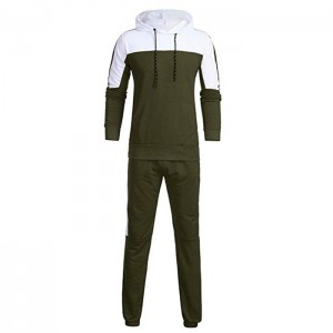 Reliable Supplier Wholesale Tracksuit Men Sporting -