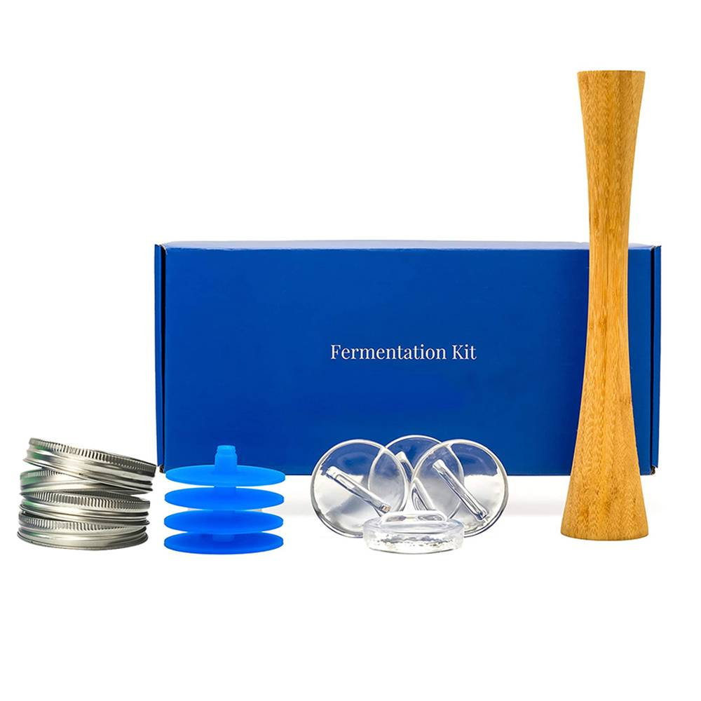 New Arrival: Fermentation Kit!!!