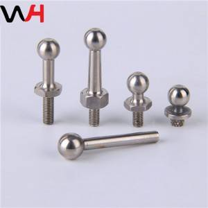 Auto Parts Screw Ball Joint