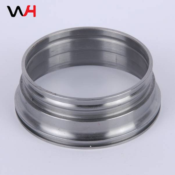 Stainless Steel Machining Featured Image