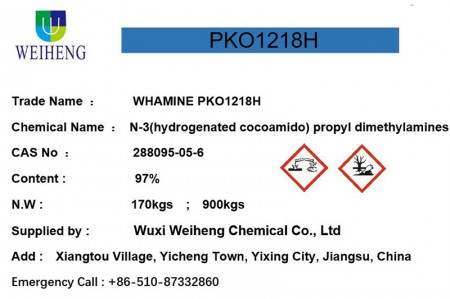 Special Price for Ether Amine Ethoxylate -