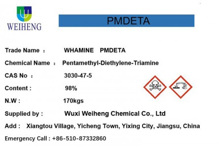 100% Original Intermediate 2-Ethyl-Hexylamine -