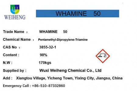 China Manufacturer for Dimethylethanolamine Booster -