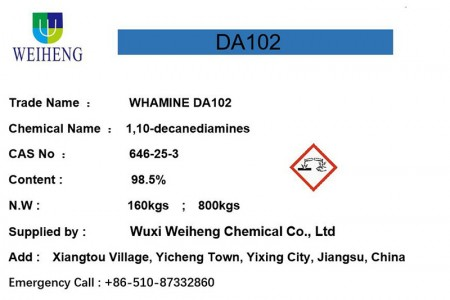 High Performance N-Methylethanolamine Condensed Formula -